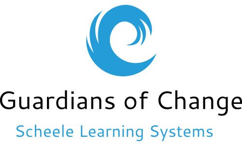 Guardians of Change | Scheele Learning Systems