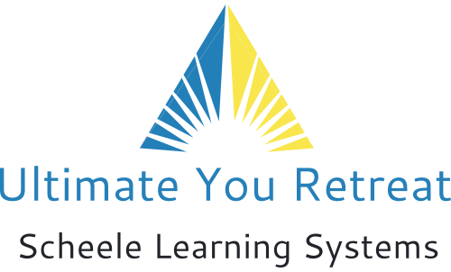 Ultimate You Retreat | Scheele Learning Systems