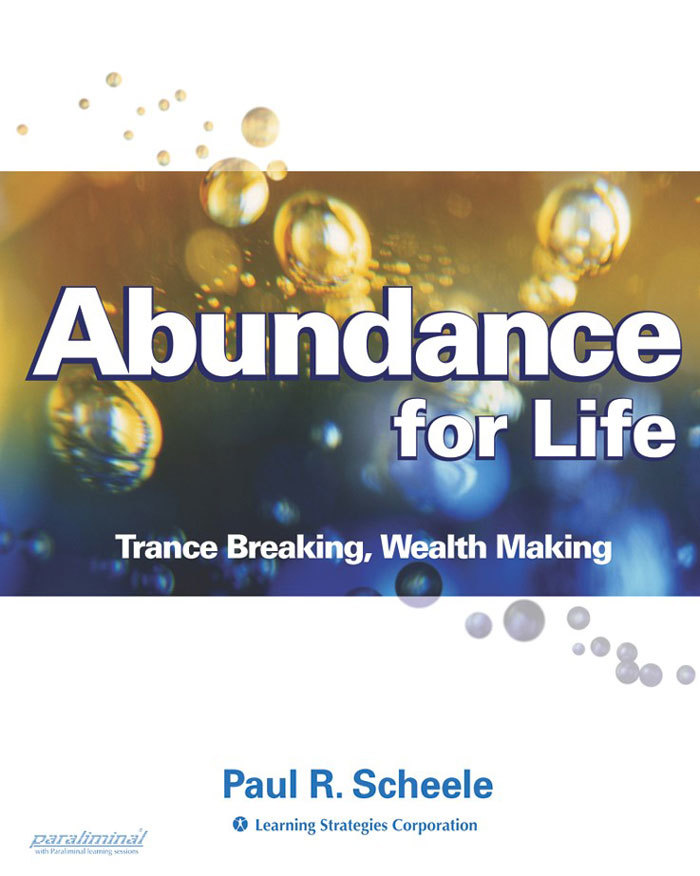 Abundance for Life Home Course