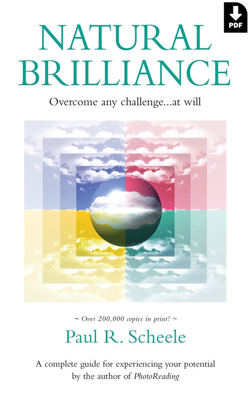 Natural Brilliance® Digital Book Download