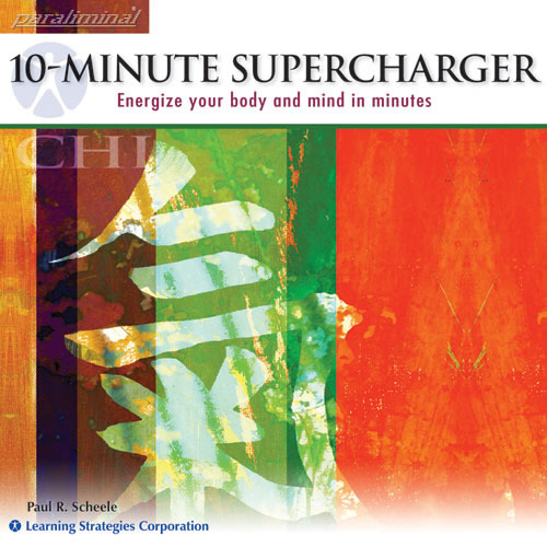 10-Minute Supercharger Paraliminal®