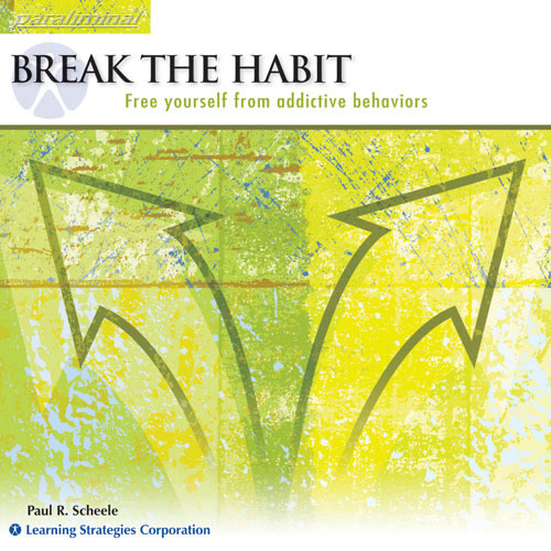 Break the Habit Paraliminal