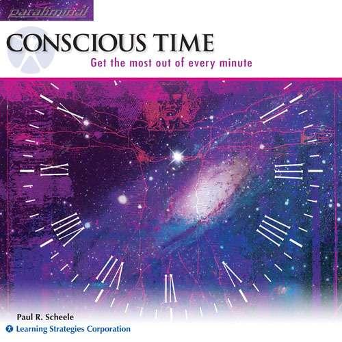 Conscious Time Paraliminal