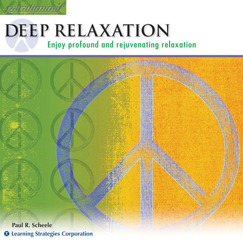 Deep Relaxation Paraliminal®
