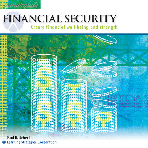 Financial Security Paraliminal