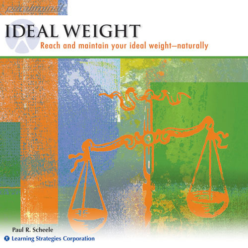 ​​Ideal Weight Paraliminal®