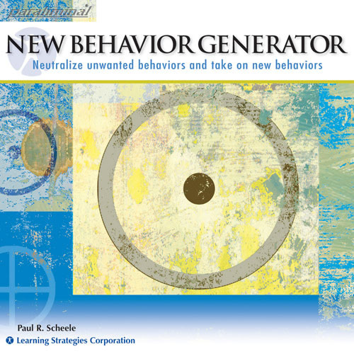 New Behavior Generator