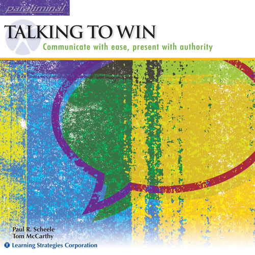 ​Talking to Win Paraliminal®