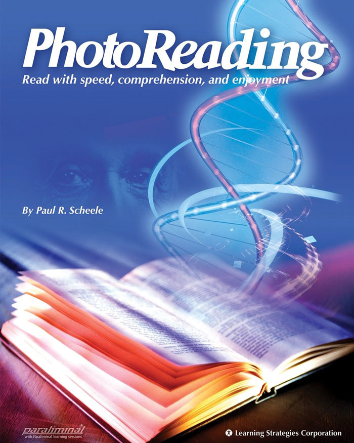 PhotoReading Home Course