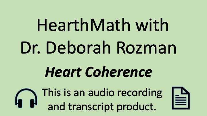 Power of Heart Coherence